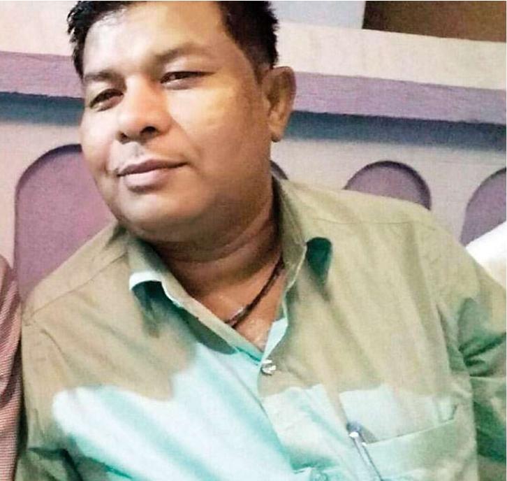 , One man-three govt jobs: Meet Bihar's 'Trimurthy'