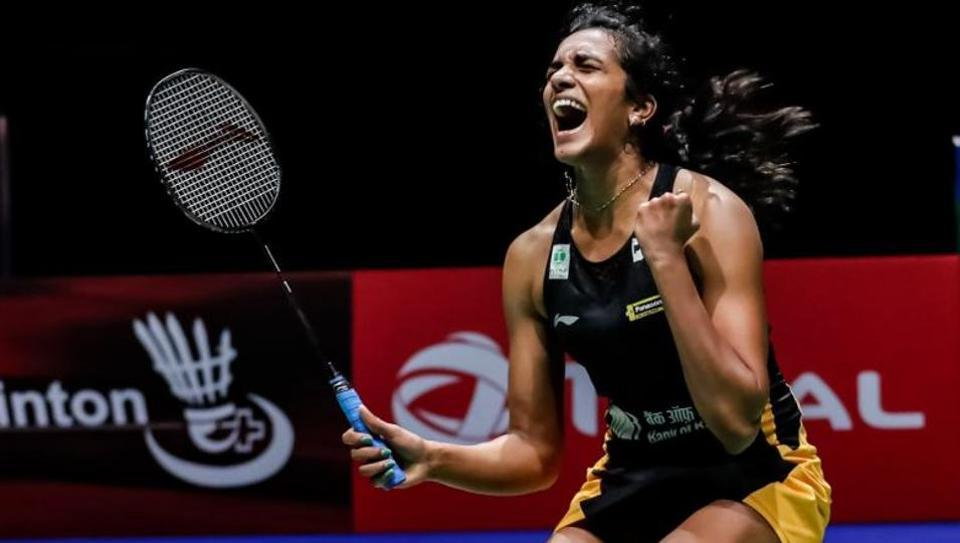 , BWF Indian History Etched In Gold! Sindhu Shines