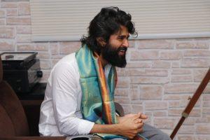 vijay deverakonda rashi khanna