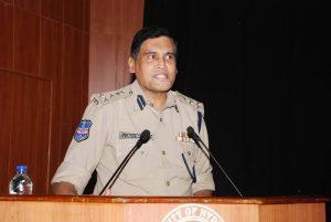 ap cm ys jagan appoints retd ips officer shashidar reddy as intelligence osd, రెడ్డిప్రదేశ్!