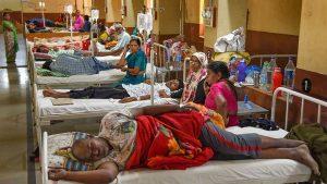 dengue Fever death Cases increased in telangana state, జ్వరాలతో ఐదుగురు మృతి