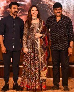 new controversy starts on sye raa narasimha reddy movie release, వివాదాల 'సైరా'