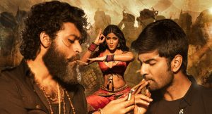 collector orders to ban varun tej's valmiki movie in kurnool anantapur districts, వాల్మీకికి బ్రేక్