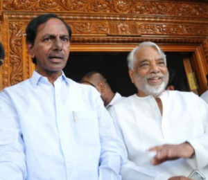 story behind kcr wine shop run by ycp fan in andhra pradesh, కేసీఆర్ వైన్ షాప్!!!