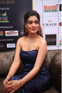 , Bold Beauty Payal Rajput Latest Hot…!