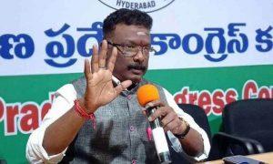 journalist satish kamal on mro vijayareddy murder case, ఇకనైనా కళ్ళు తెరువు కేసీఆర్