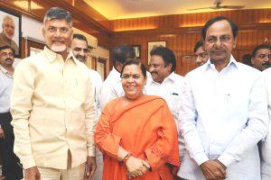union minister gajendra singh shekawath letter to telugu state cm s over apex consel meeting, జగన్కు అసలు పరీక్ష 'అపెక్స్'
