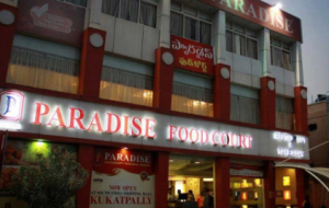 famous paradise hotel fined by ghmc for quality in food, ప్యారడైజ్‌@లక్ష