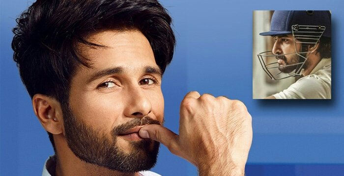 Shahid's whopping remuneration for 'Jersey remake