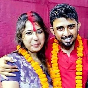 west bengal couple gets married in few hours of meeting, స్పీడ్ మేరేజ్