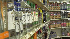 ap beverages employee trying to grab government income, ఇచట మద్యం ఆదాయం నొక్కేయబడును