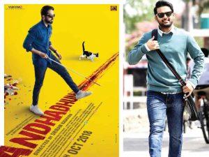 Will Nithin Justify The Award Winning Script Latest Telugu Breaking News త ల వ ల గ Tolivelugu