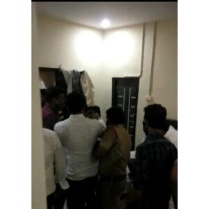 అక్రమ అరెస్ట్ పై హైకోర్టుకు మానవతా రాయ్